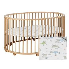 Детский манеж Geuther Baby-Parc