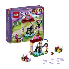 LEGO Friends - Салон для жеребят