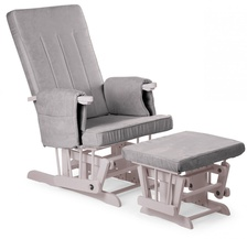 Кресло для мамы  Childwood  Gliding Chair Classic (22820)