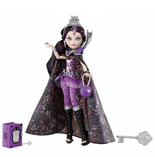 Кукла Ever After High Raven Queen (Рейвен Квин День Наследия), Mattel