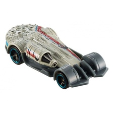 Машинка Hot Wheels Star Wars - Millennium Falcon