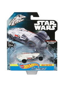 Машинка Star Wars: Millennium Falcon