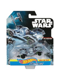 Машинка Star Wars: Tie fighter