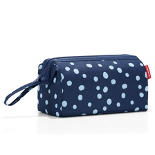 Косметичка Travelcosmetic spots navy