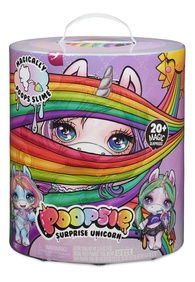 Единорог Poopsie Slime Unicorn Surprise: Dazzle Darling or Whoopsie Doodle